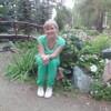 Галина, 61, г.Магнитогорск