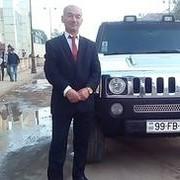 Rövşən 53 Баку