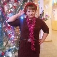 Наталья Бикина (Инюхи, 39 лет, Скорпион, Мамлютка