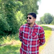 Ahmed Faizan 27 Лиепая