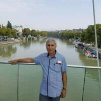 Федя, 57 лет, Водолей, Подольск