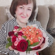 Светлана 60 лет (Дева) Майкоп