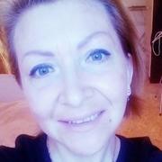 Марина Губанова 40 Камышин