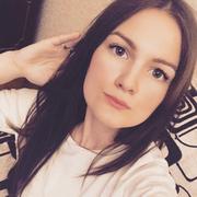 Наталья 24 года (Рак) Торонто