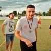 Антон, 29, г.Уссурийск