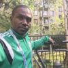 Jeff, 41, г.Абуджа