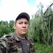 Андрей Трубачев 19 Линево
