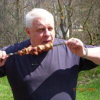 александр, 67 лет, Телец, Севастополь