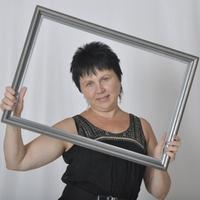 Марина, 57 лет, Водолей, Москва