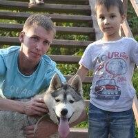 Антон, 35 лет, Козерог, Лысьва