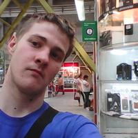 Егор, 23 года, Рак, Ангарск