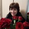 Любовь, 58, г.Ипатово