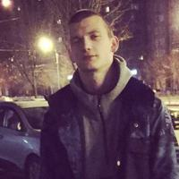 Даня, 22 года, Стрелец, Санкт-Петербург