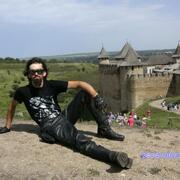 Eric 36 лет (Козерог) хочет познакомиться в Богородчанах