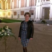 Лариса Паликша, 50 лет, Телец, Москва
