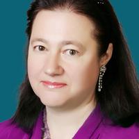 Анна, 48 лет, Водолей, Москва