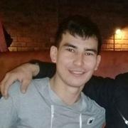 Эльдар 25 Самара