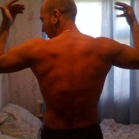 Максим, 37 лет, Овен, Новосибирск