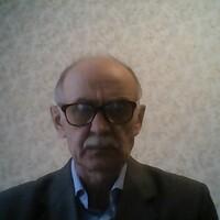 Анатолий, 55 лет, Весы, Сыктывкар