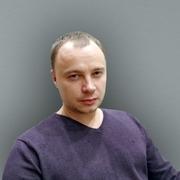 Вадим 25 Дедовск