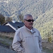 Сергей 59 лет (Весы) Воронеж