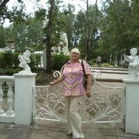 ЕЛЕНА ПРОКАЕВА (ЦЫПИН, 62 года, Рыбы, Хабаровск