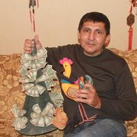 рустам, 59 лет, Телец, Ташкент