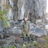 Александр, 62 года, Овен, Нижний Новгород