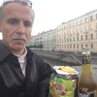 Владимир, 54 года, Весы, Санкт-Петербург