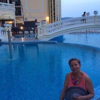 Natali, 61 год, Рак, Санкт-Петербург
