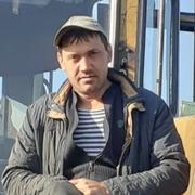 Владимир Еремеев 39 Краснокаменск