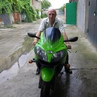 Иван, 65 лет, Рак, Днестровск