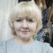 Светлана 57 Геленджик