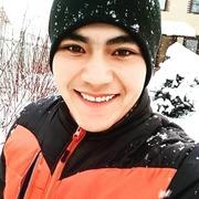 Aziz 22 Москва