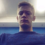 Дмитрий 22 Москва