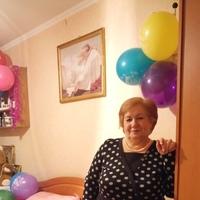 Валентина Тинина, 62 года, Рыбы, Канск