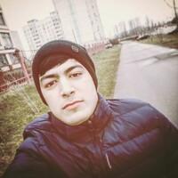 《👌ALEK》, 21 год, Козерог, Москва
