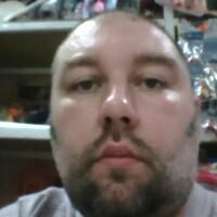 Андрей, 47 лет, Козерог, Омск