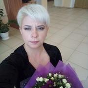 Людмила 43 Волхов