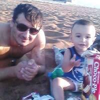Али Казалиев, 24 года, Близнецы, Краснодар