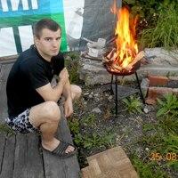 алексей тюрин, 32 года, Скорпион, Новокузнецк