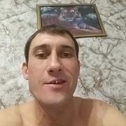 Сергей 38 Уссурийск