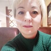 Татьяна 45 лет (Козерог) Энергодар