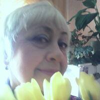 Светлана, 83 года, Телец, Красноярск