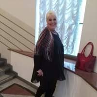 Валентина, 62 года, Лев, Минск