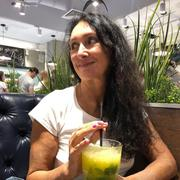 Знакомства в Долгопрудном с пользователем Ирина 55 лет (Лев)