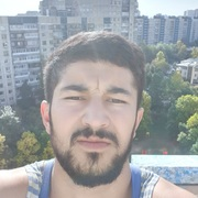 Али 26 Санкт-Петербург