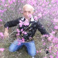 Николай Умидян, 66 лет, Лев, Иркутск