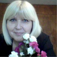 GALINA, 61 год, Лев, Москва