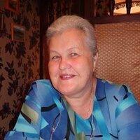 татьяна, 61 год, Рак, Пермь